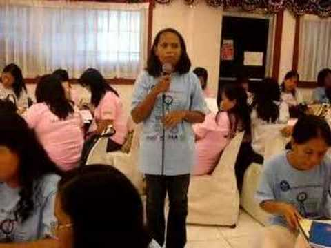 Real World English in Teacher Education - Philippines