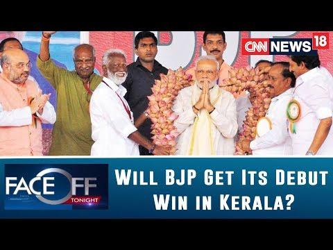 With Focus On Sabarimala & Thiruvananthapuram, Will BJP Get Its Debut Win in Kerala?