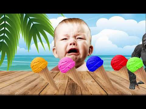 One to Hundred Numbers Song  Big Numbers Song  Educational Song for Kids by Little Treehouse