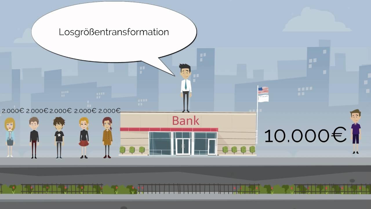 Wie Funktioniert Bank Transfer