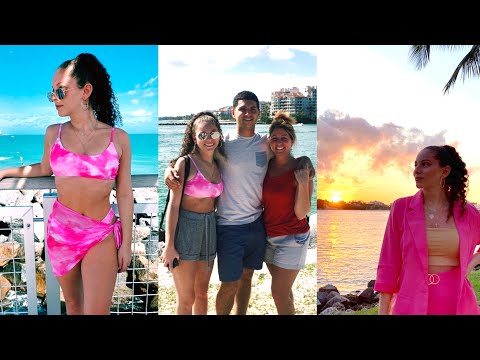 MIAMI VLOG |**Richest Zip Code In The US!!!**