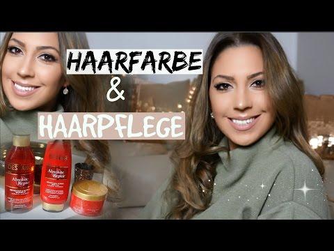 MEINE NEUE HAARFARBE & HAARPFLEGE VON DESSANGE HAIR LUXURY