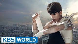 Video Blade Man | 아이언 맨 [Trailer] download MP3, 3GP, MP4, WEBM, AVI, FLV Agustus 2018
