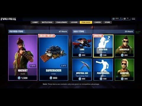 New Skins Item Shop Right Now Fortnite Battle Royale Youtube