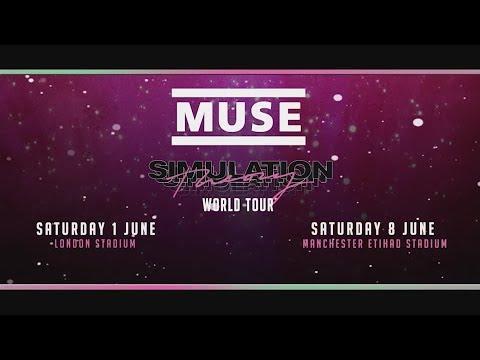 MUSE - Live Tour 2019 Mp3