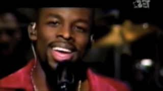 Joe - All The Things - BET Planet Groove