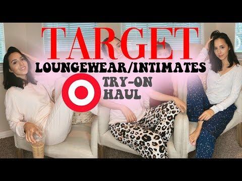 target-loungewear-+-intimates-try-on-haul-2019-|-masanti