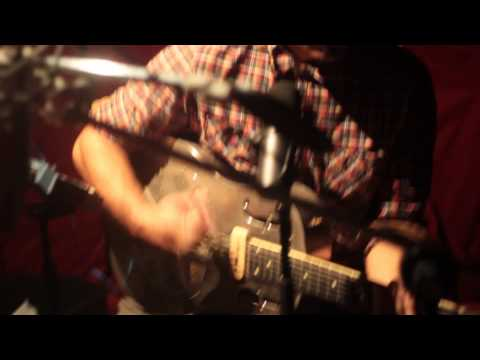 Ash Grunwald - Crazy - featuring Scott Owen & Andy Strachan from The Living End