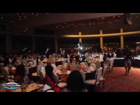 Naomi Mac Live At Alibaba January 1st Concert 2016