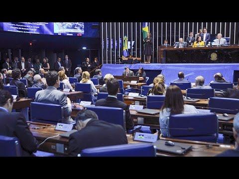 Congresso Nacional - Sessão Solene - 12/07/2016