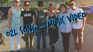 o2l song music video