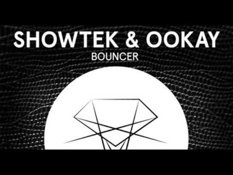 Showtek & Ookay - Bouncer (Original Mix)
