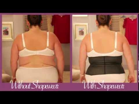 eccee3f63e143 Tummy Control Shapewear Guide