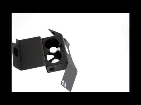 ¿Cómo usar tus lentes de realidad virtual Movistar?
