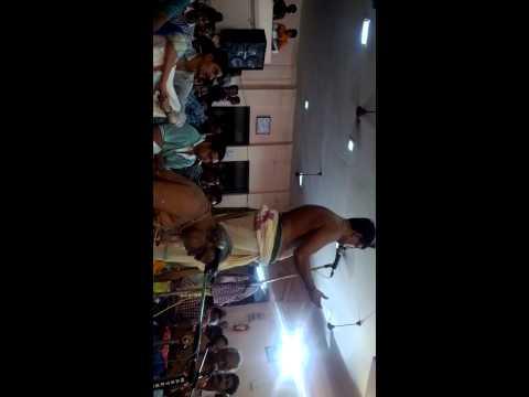 002 Shri Rama - Kalpathy Bhajanotsavam 2013 - Sri Kalyanaram Bhagavathar