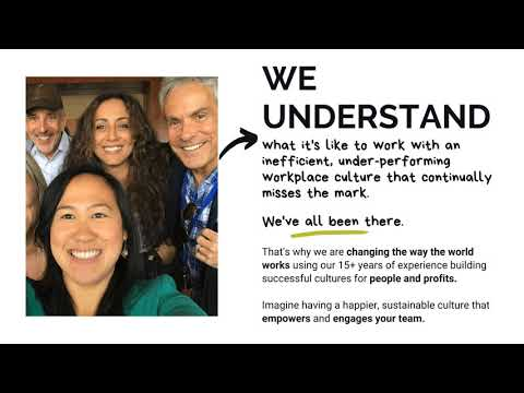 Delivering Happiness: Why Your Culture Is Important - YouTube