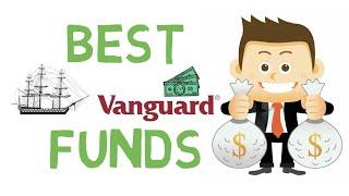 Best Vanguard ETFs/Index Funds for Retirement Planning in 2019
