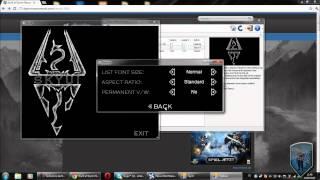 Tutorial Skyrim Mods Installieren (Nexus Mod Manager)
