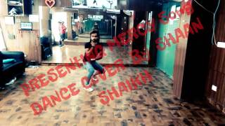Dance on mercy song by shaan shaikh(Badshah)