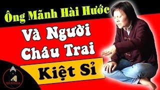 Cô Đồng Sinh - Ông Mãnh Hài Hước Và Người Cháu Trai Kiệt Sỉ ( 2019 )