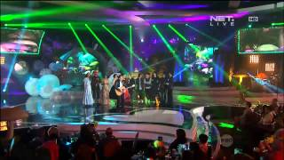 Download lagu HUT ke-17 Gebyar BCA Iwan Fals - Mata Indah Bola Pingpong