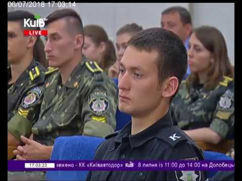 Телеканал Київ: 06.07.18 Київ Live 17.00