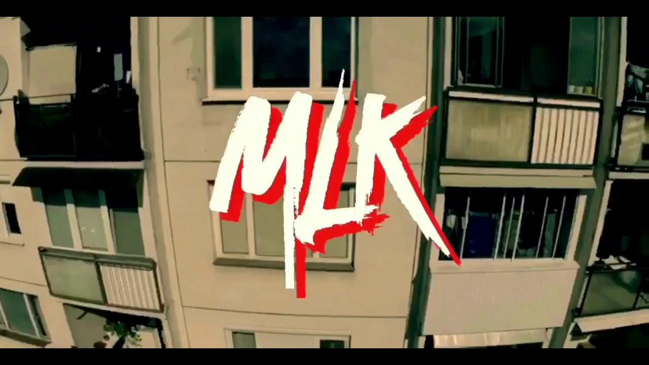 MLK // VIDA LOCA