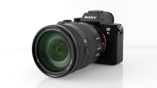 Sony A7 III Unboxing & Review | Sony 24-105 f4 (SEL24105G)