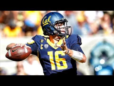 Jared Goff || Rams Future QB || Cal Highlights