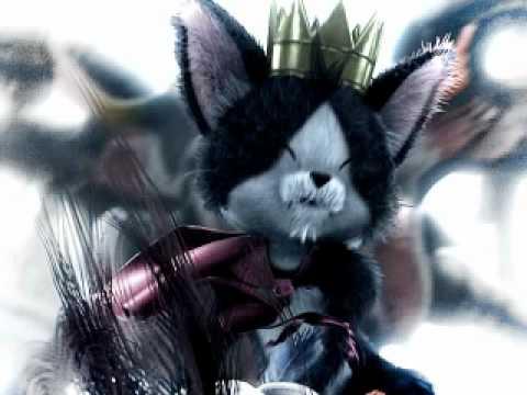 FF7 Cait Siths Theme YouTube