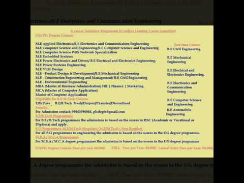Diploma in Pharmacy (D.Pharm.)