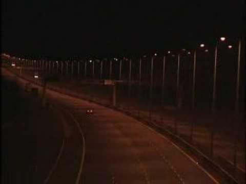 Mr Nagata Top Secret 200mph UK Motorway Arrest