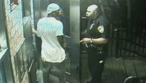 Video Shows Alleged NY Police Abuse - New York Post