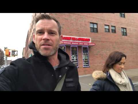 THE SWEDE in NY - VLOG #3