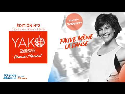 Yako Approved By Fauve Hautot - Session 2
