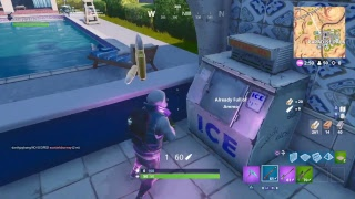 Fortnite ps4 and Xbox grind dont stop