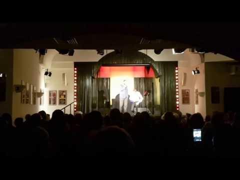 Tonino Tempestilli - Serate Romaniste a casa di Lando - Il Giornale di Roma e il Puff-