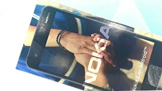 Nokia 2 unboxing in Hindi and my first impressions