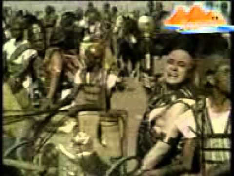 Kisah nabi Musa dengan Firaun