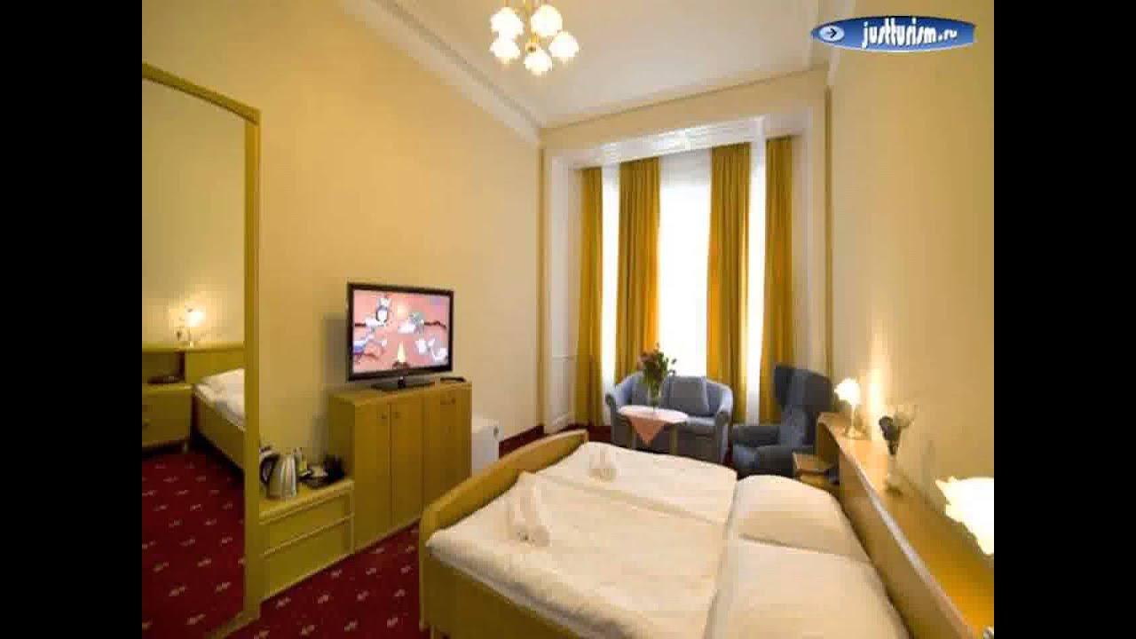 Hotels Czech Republic Carlsbad Karlovy Vary Hotel