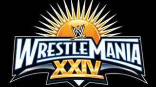 WWE: WrestleMania 24 Official Theme Song (#2)