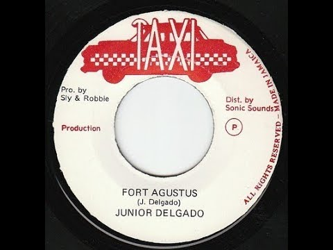 Junior Delgado - Fort Augustus ++