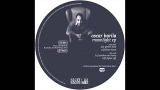 Oscar Barila - Sonhos Ao Vento (Original Mix)