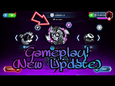 Dark Luinor L2 Gameplay| New Update