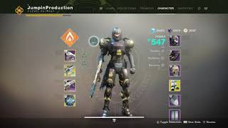 Destiny 2: Most Overpowered New Sunbreaker Build! (Thor