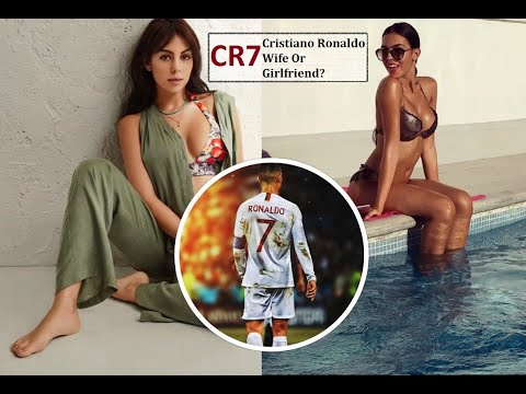 Is Cristiano Ronaldo Son Black