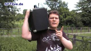 Ion Audio Tailgater - SFT-Review