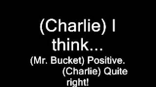 """Think Positive"" Lyrics (Willy Wonka Jr.)"