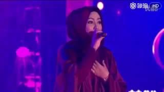 Shila Amzah[Eng Sub] - Guang Zhou Music Pioneer Award 2016
