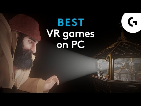 Best VR Games To Play In 2019
